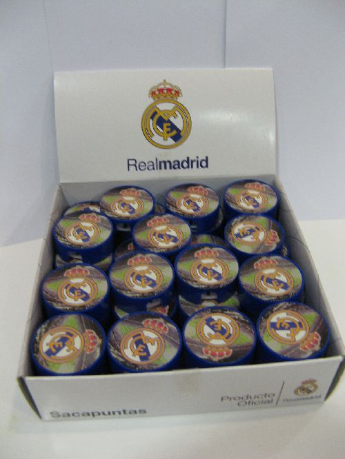 REAL MADRID SACAPUNTAS.JPG